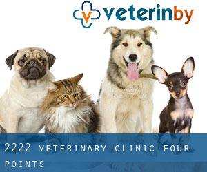 2222 Veterinary Clinic (Four Points)