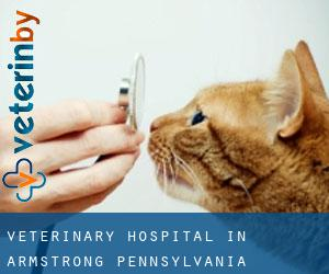 Veterinary Hospital in Armstrong (Pennsylvania)