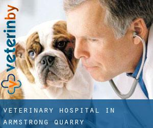 Veterinary Hospital in Armstrong Quarry