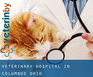 Veterinary Hospital in Columbus (Ohio)