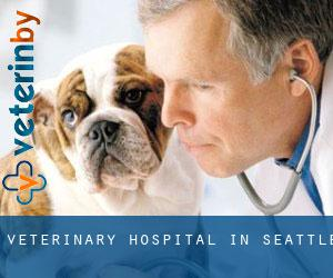 Veterinary Hospital in Seattle