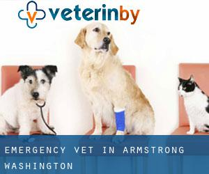 Emergency Vet in Armstrong (Washington)