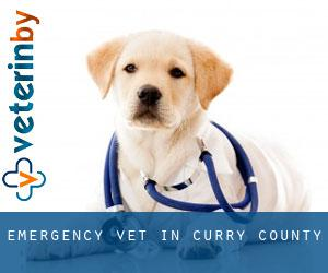 Emergency Vet in Curry County