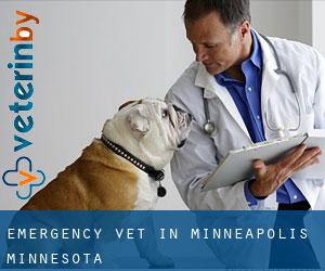 Emergency Vet in Minneapolis (Minnesota)