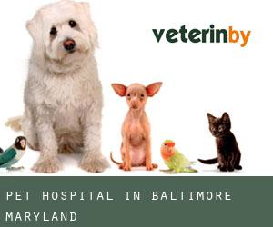 Pet Hospital in Baltimore (Maryland)