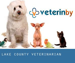Lake County Veterinarian
