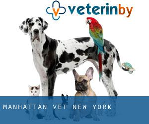 Manhattan Vet (New York)