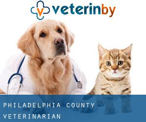 Philadelphia County Veterinarian